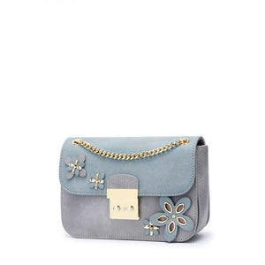 Women's Handbags Chain Small Messenger Bag