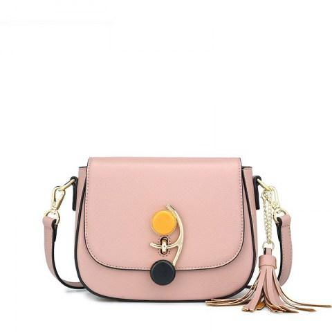 Women's Tassel Bag Tote Shoulder Bag Messenger Bag.
