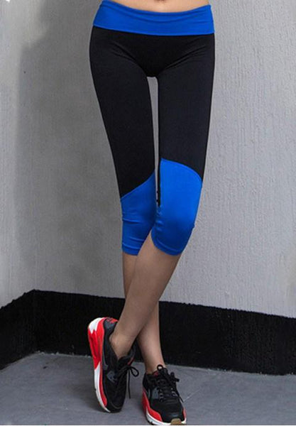 Tight leggings thin body yoga pants.