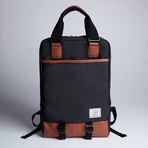 Large Laptop Backpack Travel Bag - Fashion Under Arrest