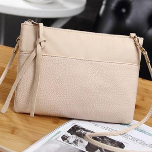 Women's PU Leather Fashion Handbag Crossbody Shoulder Bags - Fashion Under Arrest