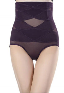 Seamless Panties High Waist  Shapewear.