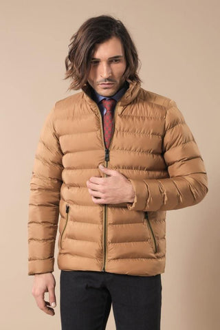 Men's Ginger Blown Jacket
