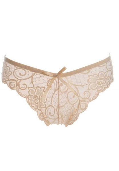 Full Lace Low Rise Colourful Panties - Fashion Under Arrest