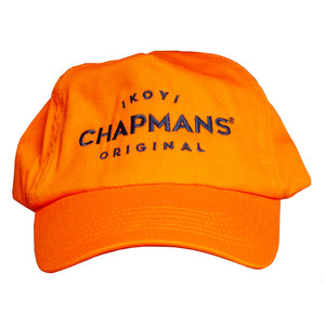 Orange Classic 5-Panel Cap - delivery included