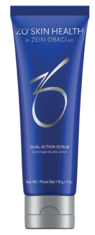 Dual Action Scrub