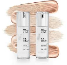 BB Cream Light spf30