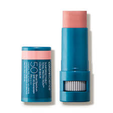 Total Protection Color Balm Blush