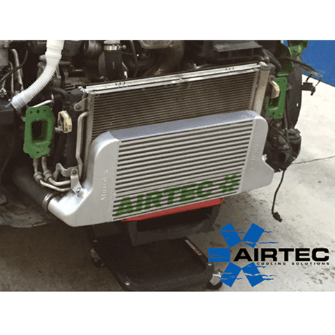 Airtec Motorsport Front Mount Intercooler Upgrade for Volkswagen Polo GTI 1.4 TSI **includes upgraded Pro Hoses** - R-Ace Motorsport