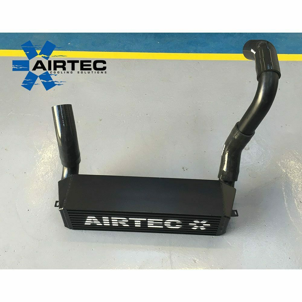 Airtec Motorsport Front Mount Intercooler Upgrade for BMW 135i 335i  Z4 35i - R-Ace Motorsport