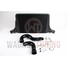 Load image into Gallery viewer, Wagner Tuning Performance Intercooler Kit for Audi A6/A7 C7 3,0 BiTDI fits to: