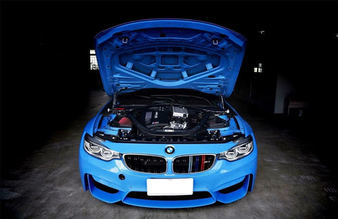 MST Performance intake for BMW M3 (F80), M4 (F82), and new M2 (F87