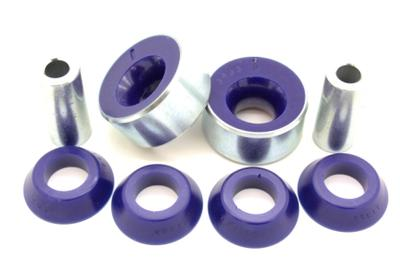 1C. Control Arm Lower-Rear Bush Kit - Pe