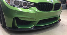 Load image into Gallery viewer, Carbonspeed carbonfibre M4 splitter lip version 2 - R-Ace Motorsport