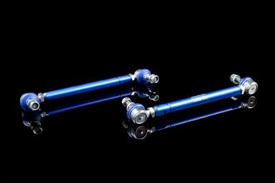 Sway Bar Link Kit - Heavy Duty Adjustabl