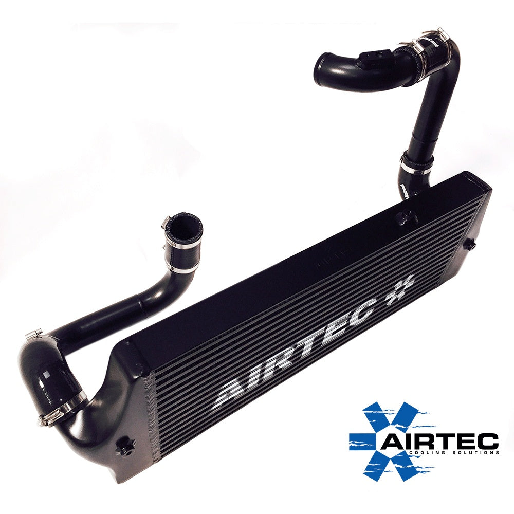 AIRTEC VAUXHALL ASTRA MK4 GSI / SRI FRONT MOUNT INTERCOOLER - R-Ace Motorsport