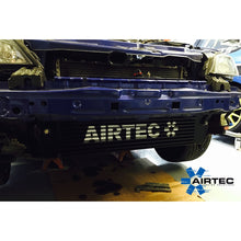Load image into Gallery viewer, AIRTEC VAUXHALL ASTRA MK4 GSI / SRI FRONT MOUNT INTERCOOLER - R-Ace Motorsport