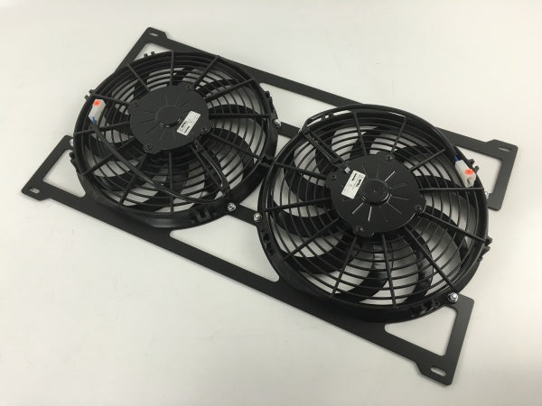 Cosworth High Performance Fan Kit - R-Ace Motorsport