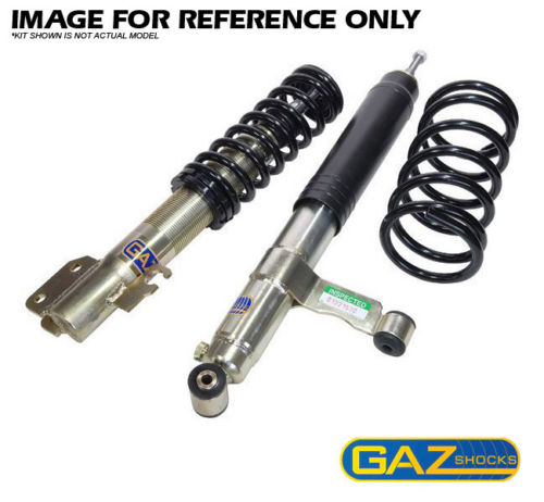 GAZ GHA Kit for Ford Escort Cosworth 4x4 - R-Ace Motorsport