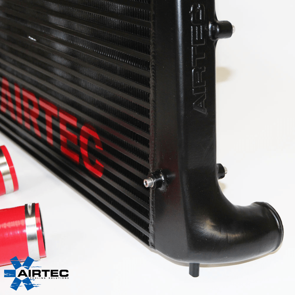 Airtec Motorsport Front Mount Intercooler Upgrade for Audi A3 1.8 TFSI 8P - R-Ace Motorsport