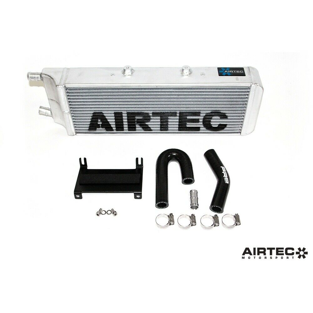 Airtec Motorsport Chargecooler Upgrade for Mercedes A45 AMG - R-Ace Motorsport