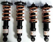 Load image into Gallery viewer, YCW suspension Aeris series coilover kits to fit PORSCHE BOXSTER (1996-2004)