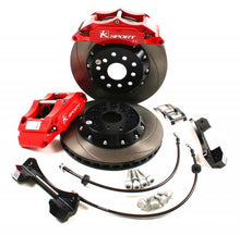 Load image into Gallery viewer, K-Sport Big Brake Kit (286mm - 6 pot brake kit)