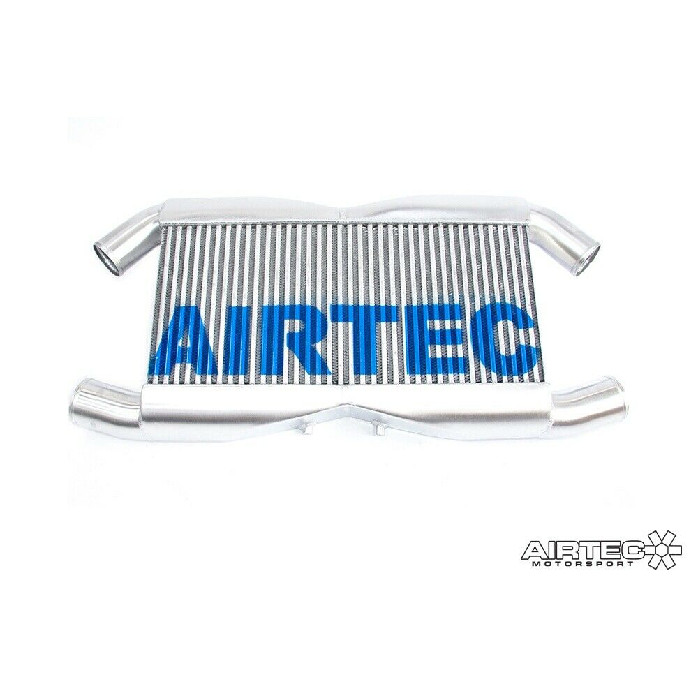 Airtec Motorsport Front Mount Intercooler Upgrade for Nissan R35 GTR - R-Ace Motorsport