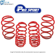 Load image into Gallery viewer, Prosport Lowering Spring Kit - Audi A3 8L 1996-2003 (35mm)