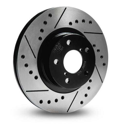 Front TAROX Brake Discs – Nissan 370Z 3.7 V6 – Sport Japan (354.5mm) - R-Ace Motorsport