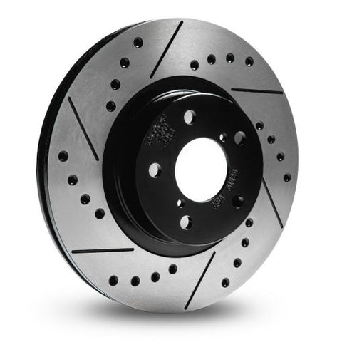 Front TAROX Brake Discs – Suzuki Swift (05->) 1.6 16v Sport – Sport Japan (276mm) - R-Ace Motorsport