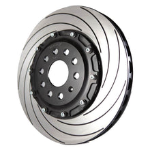 Load image into Gallery viewer, Front TAROX Brake Discs – Mercedes A45 AMG 4-Matic (350mm) - R-Ace Motorsport