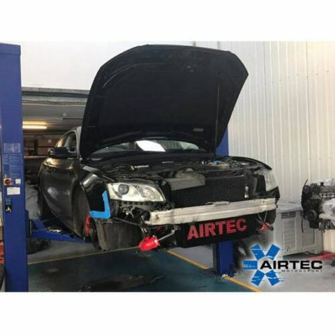 Airtec Motorsport Front Mount Intercooler Upgrade for Audi A5 2.0 TFSI - R-Ace Motorsport