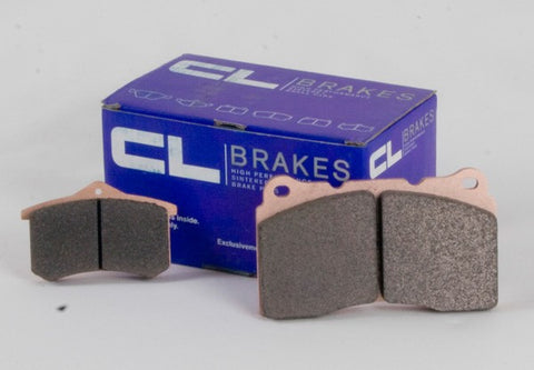 CARBONE LORRAINE RC6 BRAKE PADS (FRONT) - HONDA CIVIC TYPE R EP3 (2001-2006) - R-Ace Motorsport