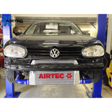 Airtec Motorsport Front Mount Intercooler Upgrade for Volkswagen Golf 1.8T MK4 - R-Ace Motorsport