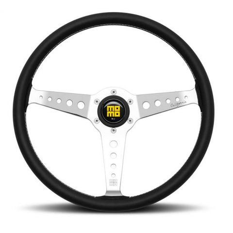 Momo Heritage California Steering Wheel
