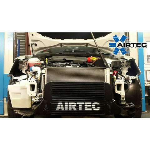 Airtec Motorsport Front Mount Intercooler Upgrade for Volkswagen Polo GTI 1.8 TSI MK6 - R-Ace Motorsport