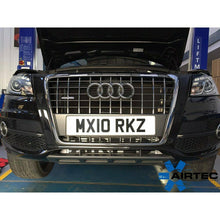 Load image into Gallery viewer, Airtec Motorsport Front Mount Intercooler Upgrade for Audi Q5 2.0 TFSI - R-Ace Motorsport