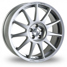 Load image into Gallery viewer, SPEEDLINE TURINI 16x7J ALLOY WHEELS (SILVER)