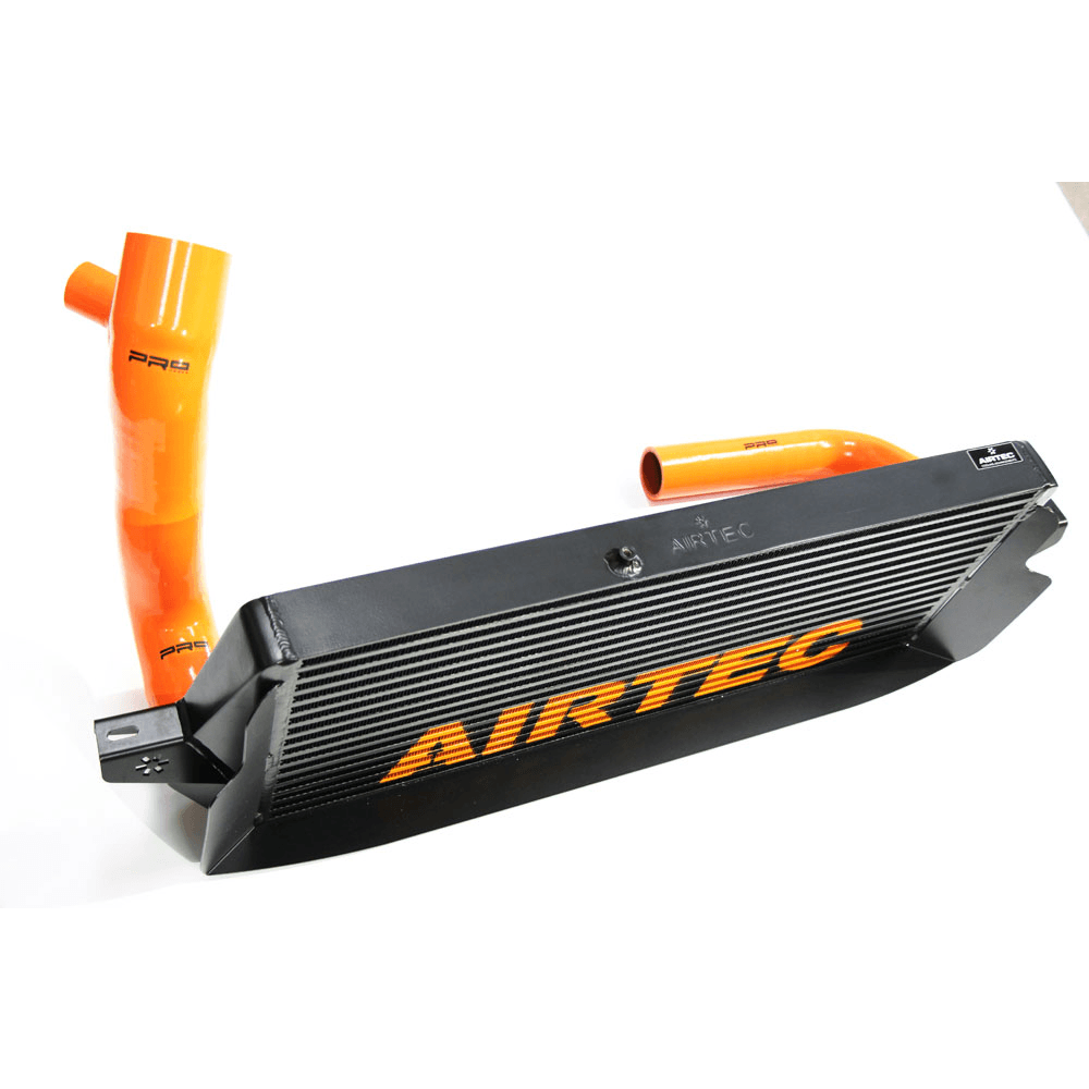 Airtec Motorsport Front Mount Intercooler Upgrade Stage 3 for Ford Focus ST ST225 (RS Spec Hoses) - R-Ace Motorsport