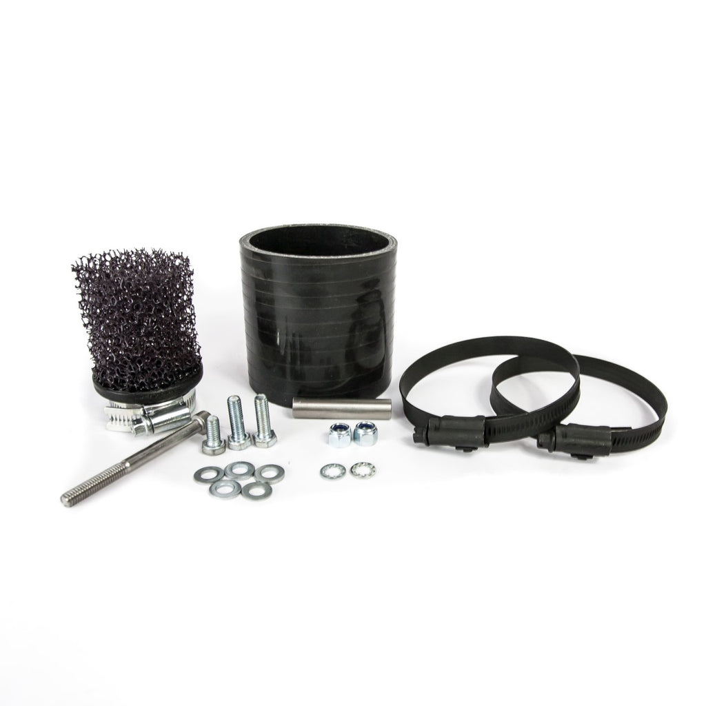 RAMAIR Performance Air Filter Induction Kit – Audi / Skoda / Seat / VW – 1.8T A3 / Golf / Leon / Octavia / TT – 70mm