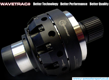 Load image into Gallery viewer, WAVETRAC DIFFERENTIAL FOR FORD FIESTA ST180 MK7