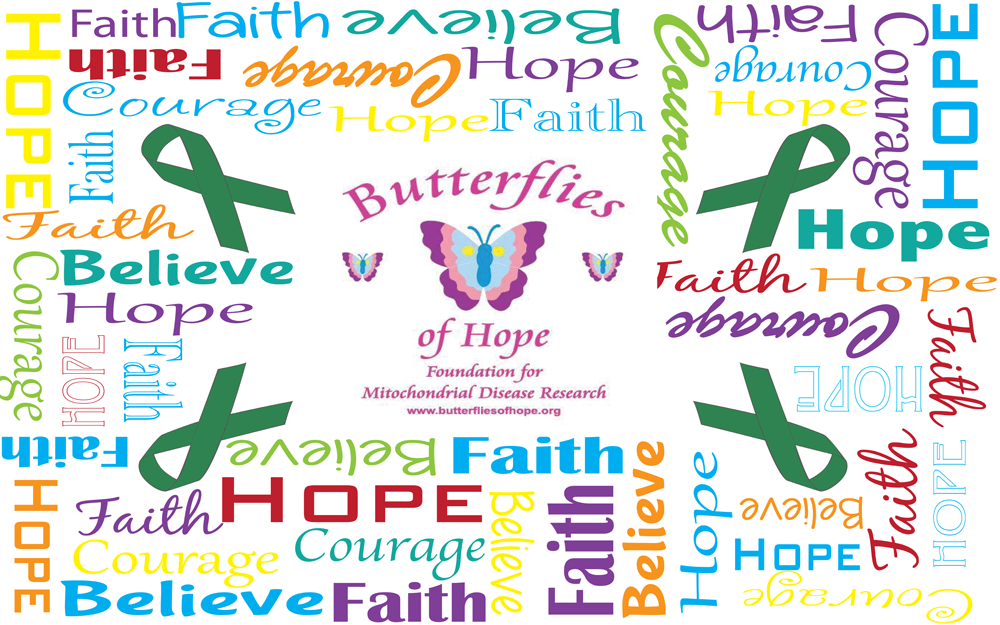 Butterflies of Hope