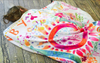 "Stephanie Corfee ""Oh Joy"" Blanket with Names"