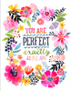 """You are Perfect Exactly as you Are""  with Stephanie Corfee"