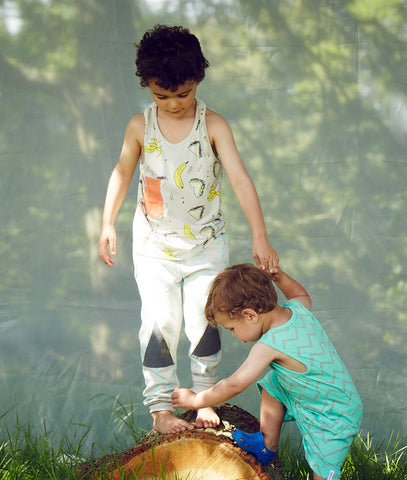 Quirky kids clothes Indikidual