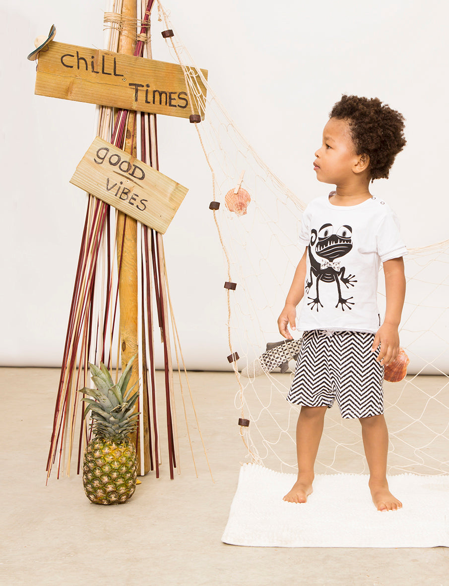 Cool and organic kids clothes