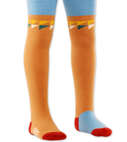 Kids tights by 4 Funky Flavours - Get Free