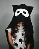 Beau LOves -  Hooded cape Hero Mask - lifestyle