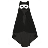 Beau LOves -  Hooded cape Hero Mask